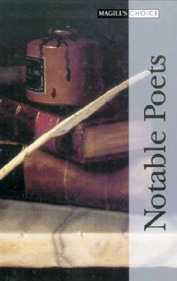 Notable Poets (Magills Choice) (3 Volume Set)  by  Frank N. Magill