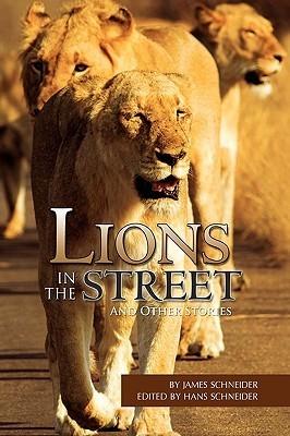 Lions in the Street James Schneider