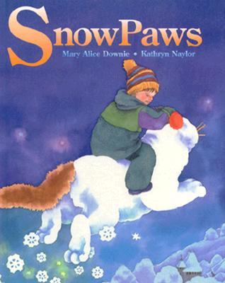 Snowpaws  by  Mary Alice Downie