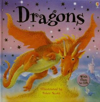 Dragons  by  Judy Tatchell