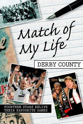 Match Of My Life   Derby County Nick Johnson
