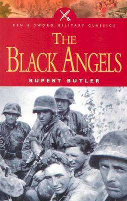 Black Angels Rupert Butler