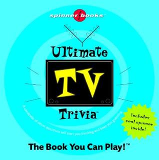 Ultimate TV Trivia Bob Moog
