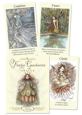 The Faerie Guidance Oracle Paulina Cassidy