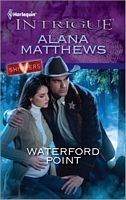 Waterford Point (Shivers, #6)  by  Alana Matthews