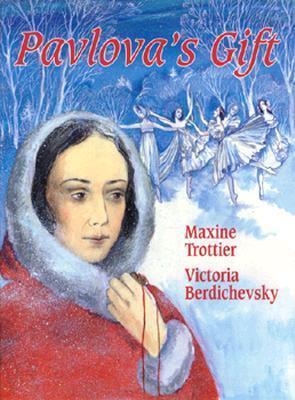 Pavlovas  Gift  by  Maxine Trottier