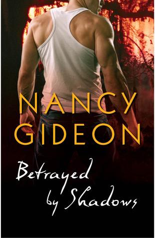 Betrayed Shadows (Moonlight #7) by Nancy Gideon