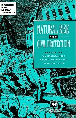 Natural Risk And Civil Protection Aniello Amendola