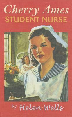 Cherry Ames: Companion Nurse  by  Helen Wells