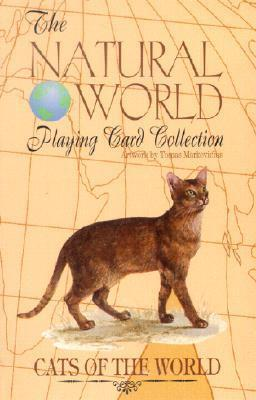 Cats Of The World  by  Tomas Markevicius