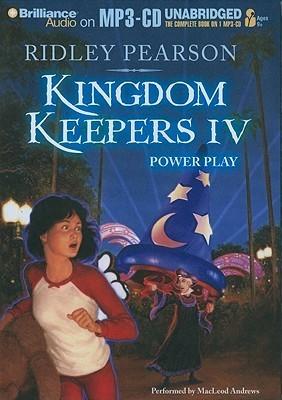 Power Play Ridley Pearson