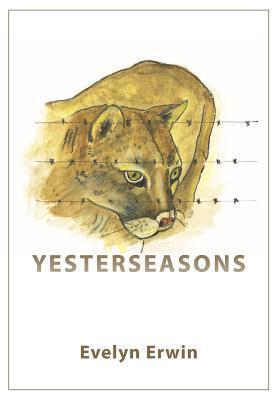Yesterseasons  by  Evelyn Erwin