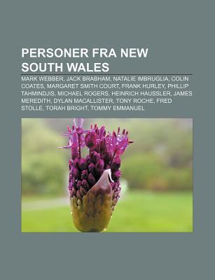 Personer Fra New South Wales: Mark Webber, Jack Brabham, Natalie Imbruglia, Colin Coates, Margaret Smith Court, Frank Hurley  by  Source Wikipedia