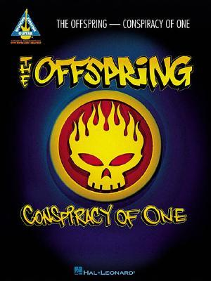 Conspiracy of one : authentic transcriptions with notes and tablature Offspring