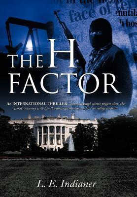 The H Factor L.E. Indianer