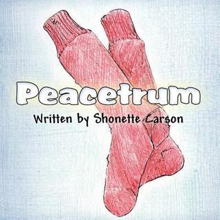 Peacetrum  by  Shonette Carson