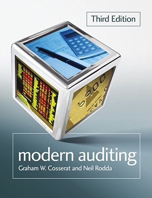 Modern Auditing  by  Graham Cosserat