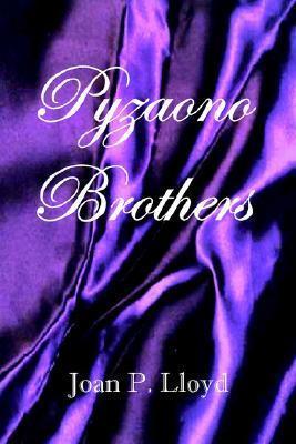 Pyzaono Brothers Joan P. Lloyd