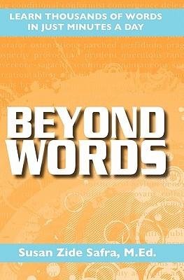 Beyond Words  by  Susan Zide Safra