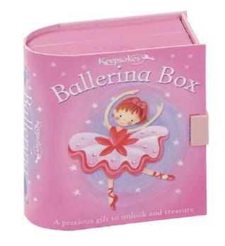 Ballerina Box  by  Running Press