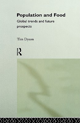 Population and Food  by  Tim Dyson