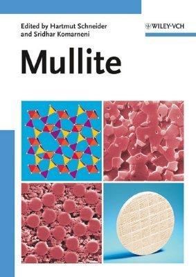 Mullite  by  Hartmut Schneider