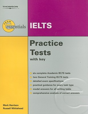 Cae Practice Tests: Advanced (Cae) Students Book Without Key  by  Mark   Harrison