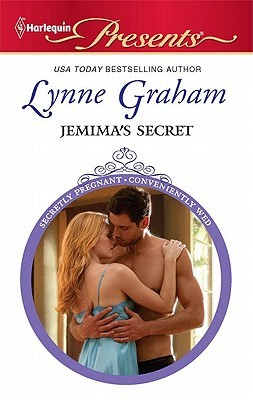 Jemimas Secret (Secretly Pregnant…Conveniently Wed, #1)  by  Lynne Graham