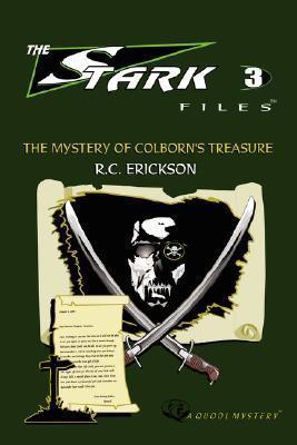 The Mystery of Colborns Treasure  by  R.C. Erickson