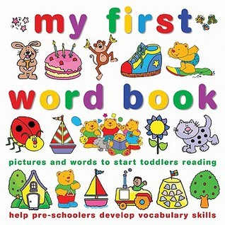 My First Word Book Jenny Tulip