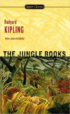 The Complete Jungle Book: Illustrated Edition  by  Rudyard Kipling
