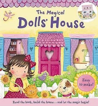 Magical Dolls House  by  Jillian Powell