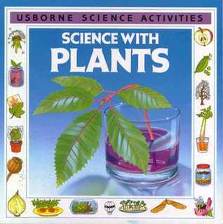 Science With Plants Mike Unwin