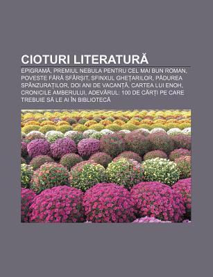 Cioturi Literatur: Epigram , Premiul Nebula Pentru Cel Mai Bun Roman, Poveste F R SF R It, Sfinxul Ghe Arilor, P Durea Sp Nzura Ilor Source Wikipedia