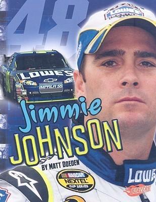 Jimmie Johnson  by  Matt Doeden
