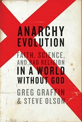 Anarchy Evolution Greg Graffin