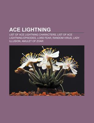 Ace Lightning Books LLC