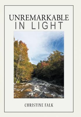 Unremarkable in Light Christine Falk