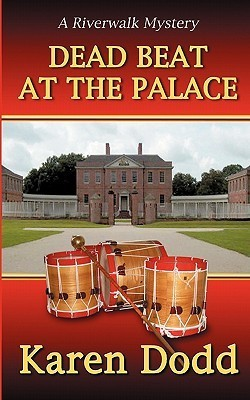 Dead Beat at the Palace Karen Dodd