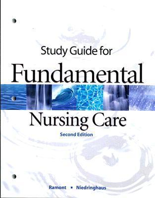 Fundamental Nursing Care Roberta Pavy Ramont