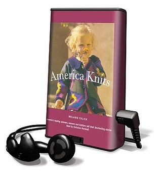 America Knits Melanie Falick