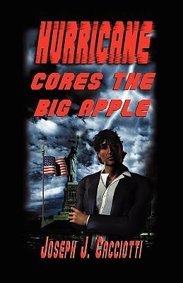 Hurricane Cores the Big Apple  by  Joseph Cacciotti