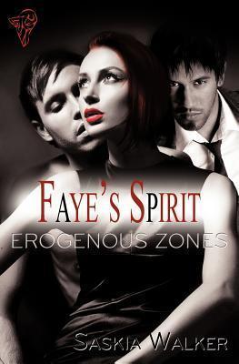 Fayes Spirit Saskia Walker
