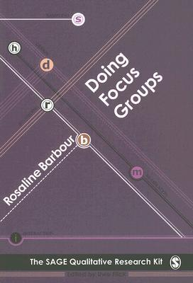How to Produce Data  by  Focus Groups by Rosaline Barbour