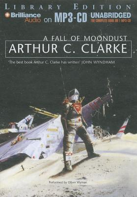 Fall of Moondust, A Arthur C. Clarke