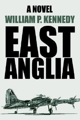 East Anglia William P.  Kennedy