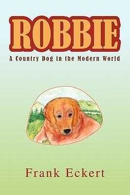 Robbie  by  Frank Eckert