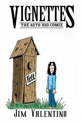 Vignettes: The Auto-Bio Comix (Directors Cut): Auto-bio Comix Jim Valentino