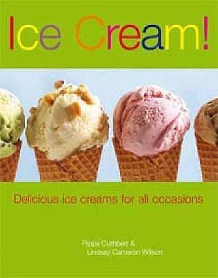 Ice Cream! Pippa Cuthbert