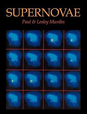 Supernovae Paul Murdin